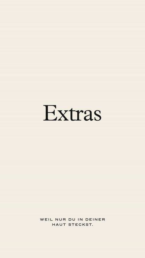 story extras 1