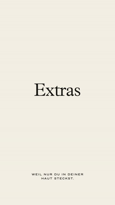 story extras 1